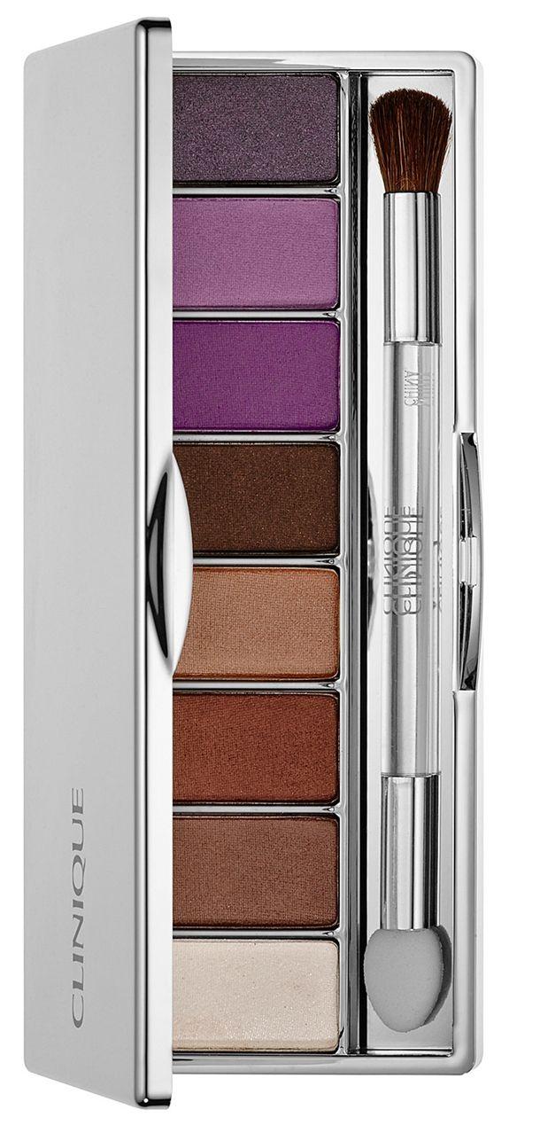 Clinique A Black Honey Affair Eyeshadow Palette for Fall 2014