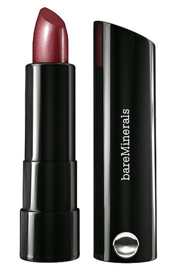 bareMinerals Marvelous Moxie Lipstick in Stand Out