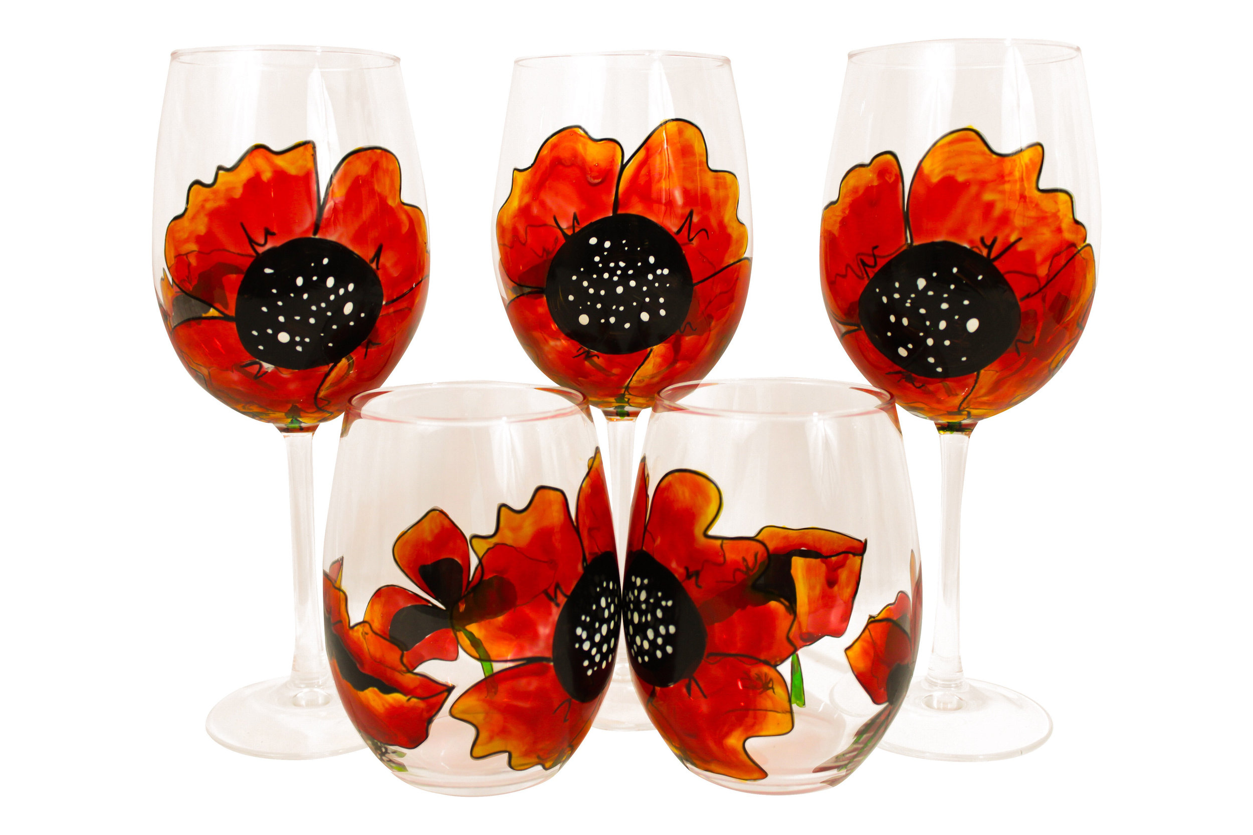 Copy of Poppies