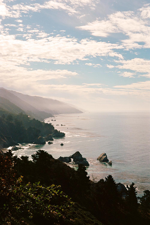 Big Sur, Hwy 1, CA