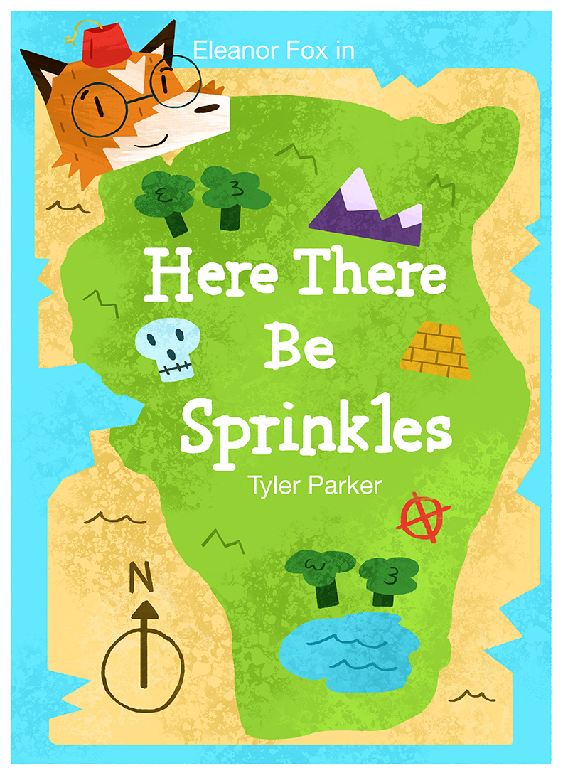 Here There Be Sprinkles