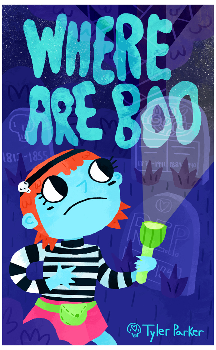 Where Are Boo