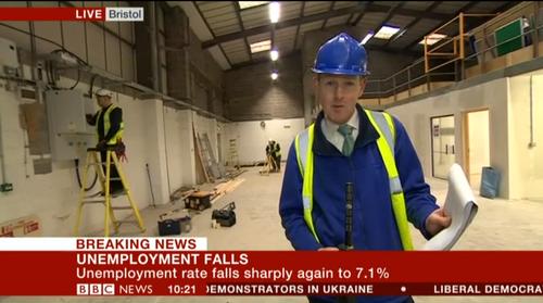 Emmaus UK on the BBC