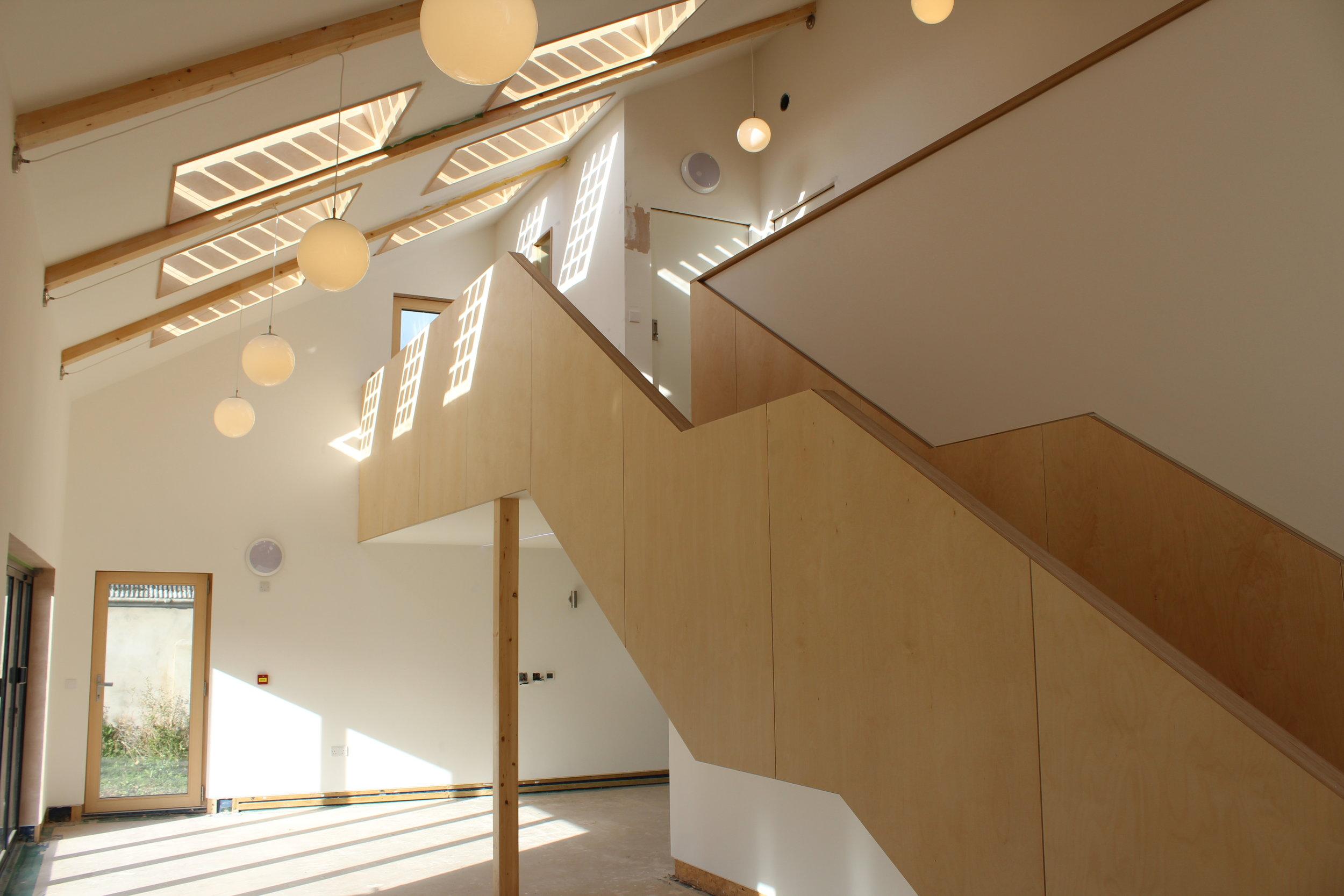 Solarsense by Askew Cavanna Architects