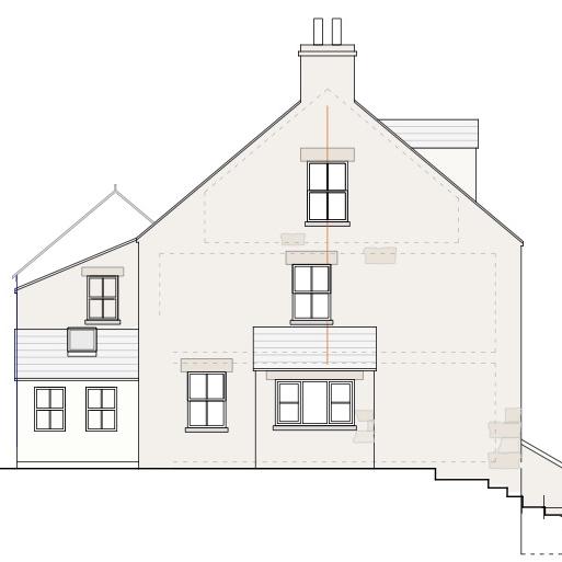 Hillslie Cottage