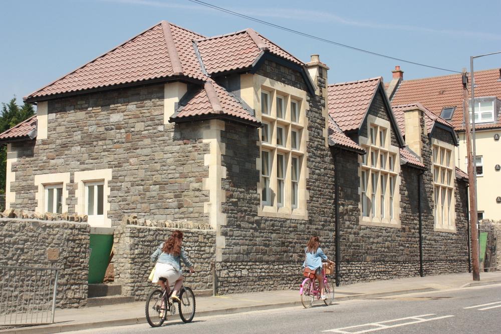 Keynsham Housing