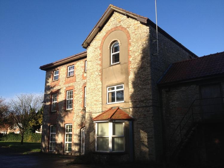Conygre House