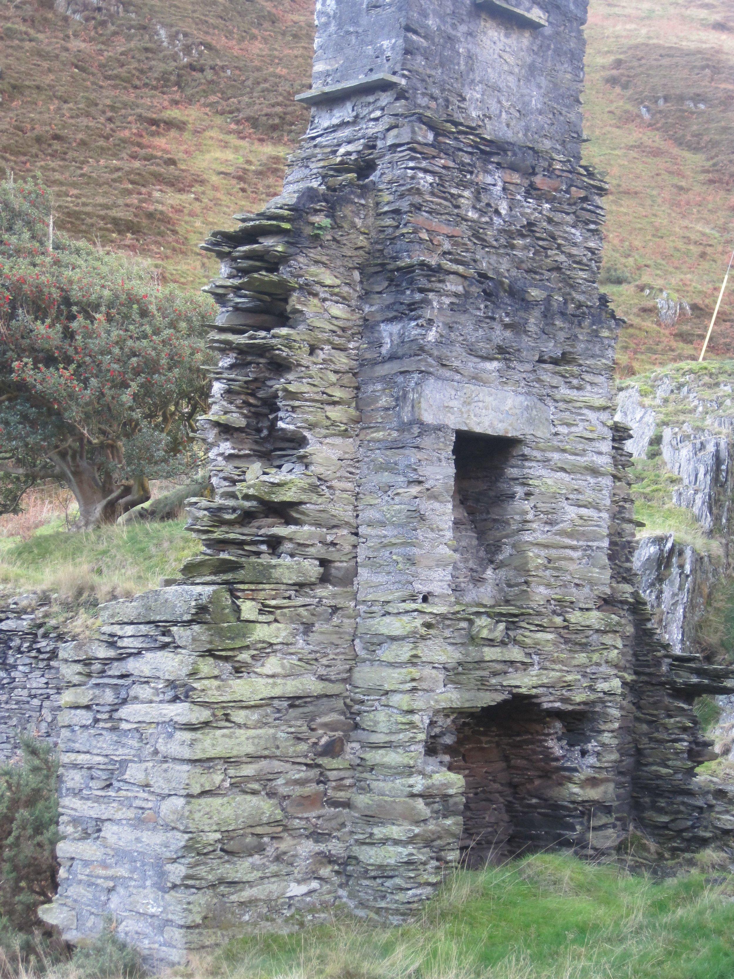 Cwm Maethlon
