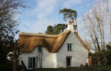 Chew Magna cottage