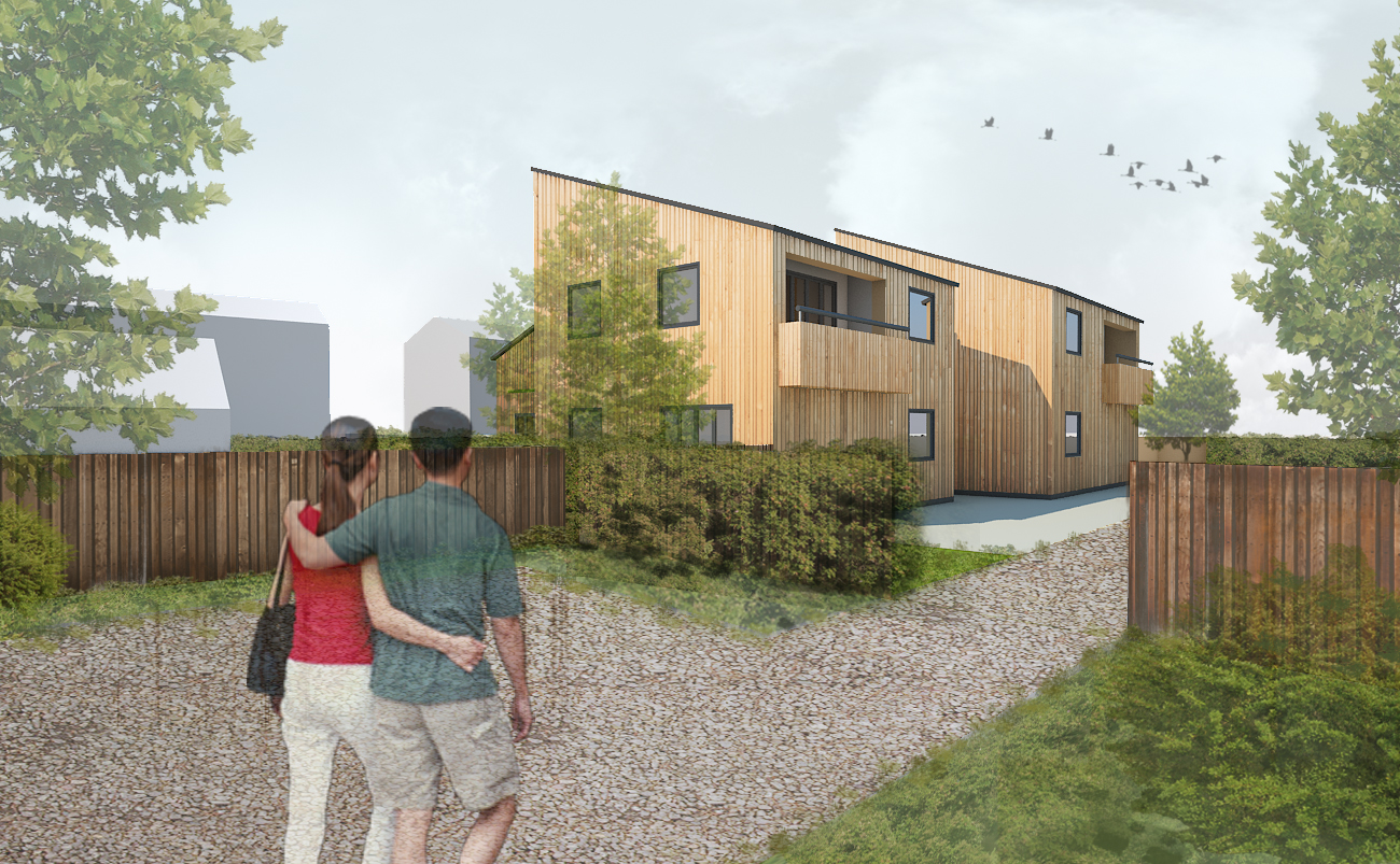OCLT Housing