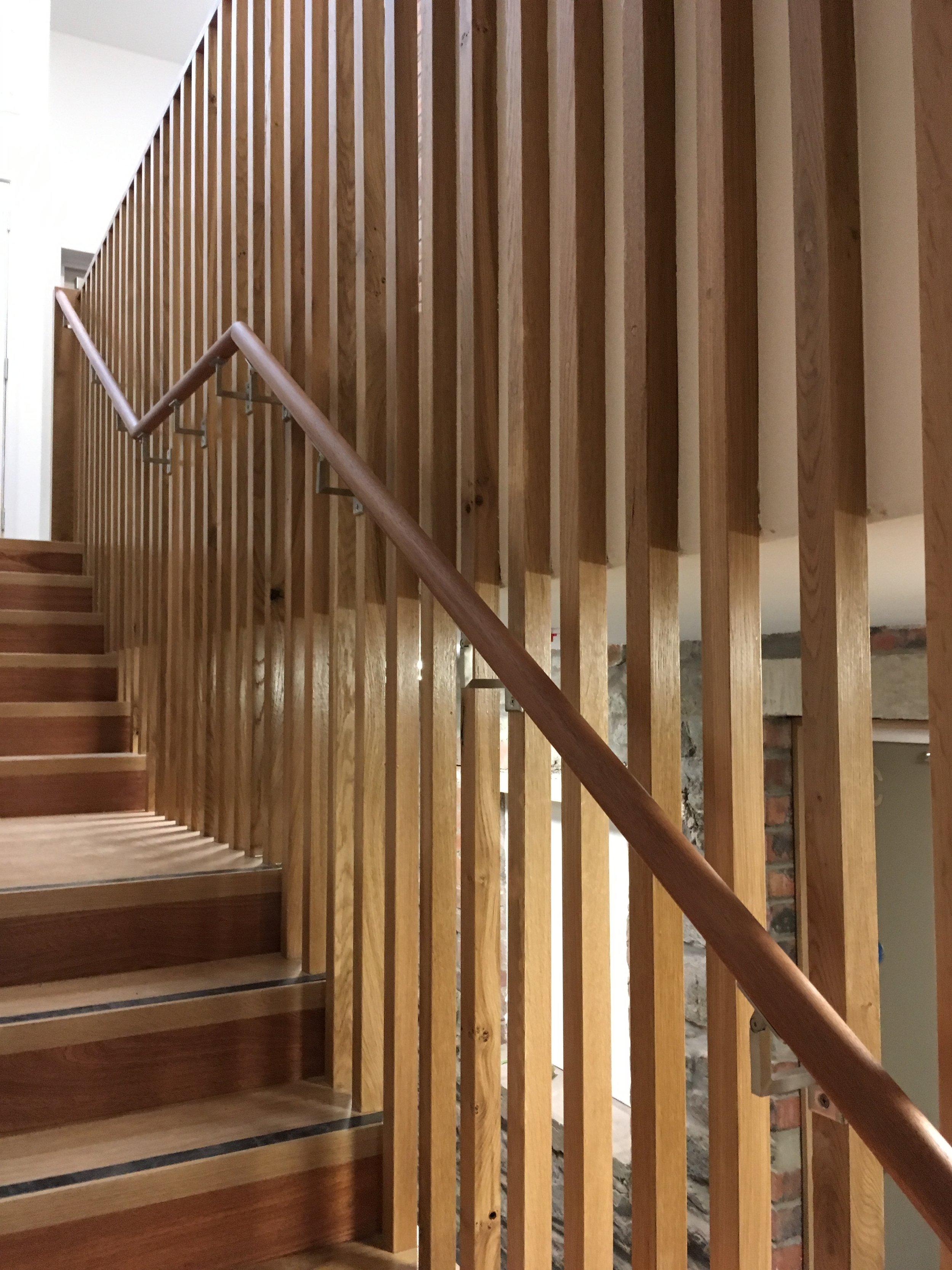 AEOB Stair
