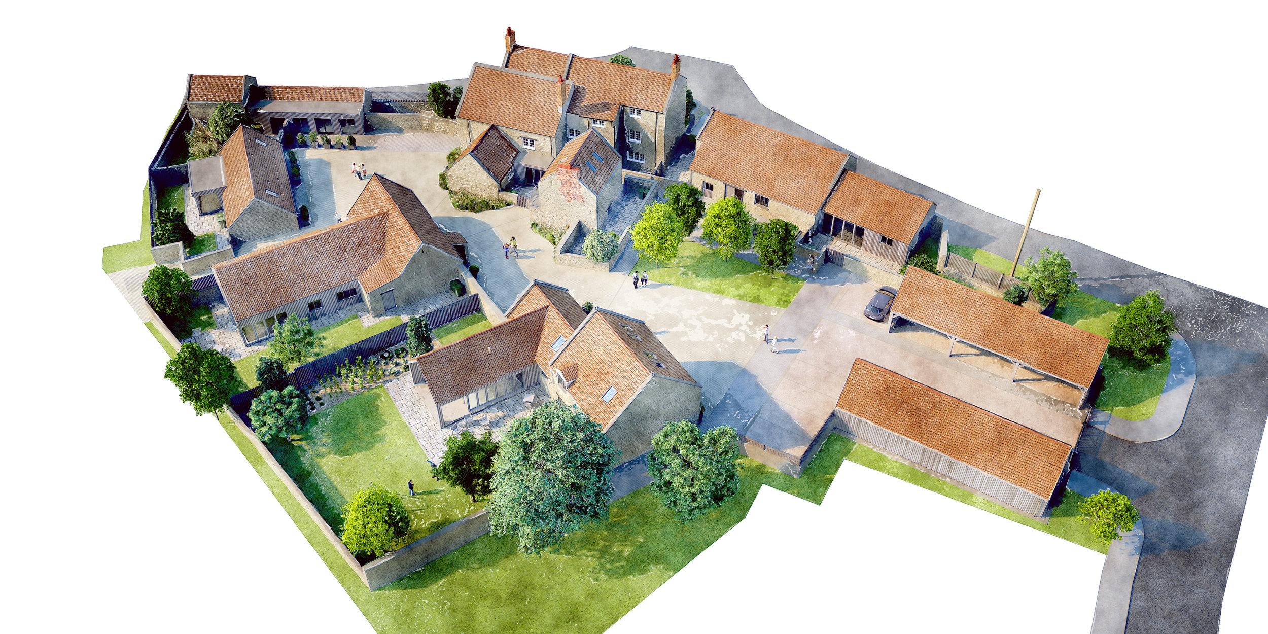 Copy of housing