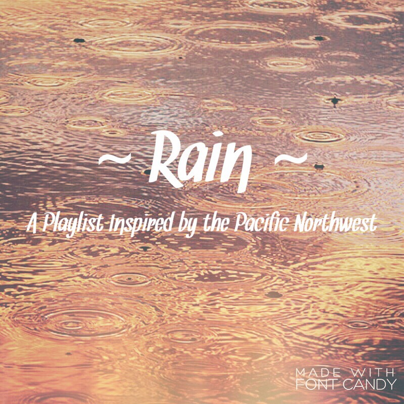 Rain Playlist Image