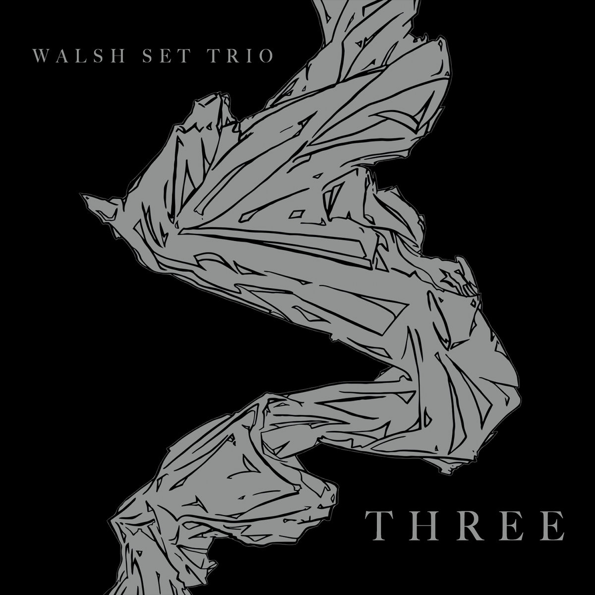 Walsh Set Trio | Three