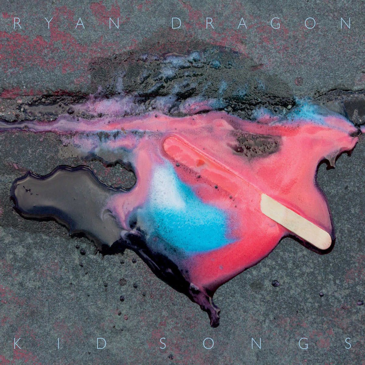 Ryan Dragon | Kid Songs