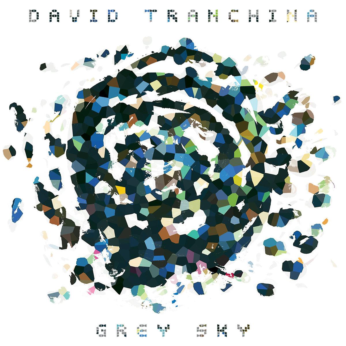David Tranchina // Grey Sky