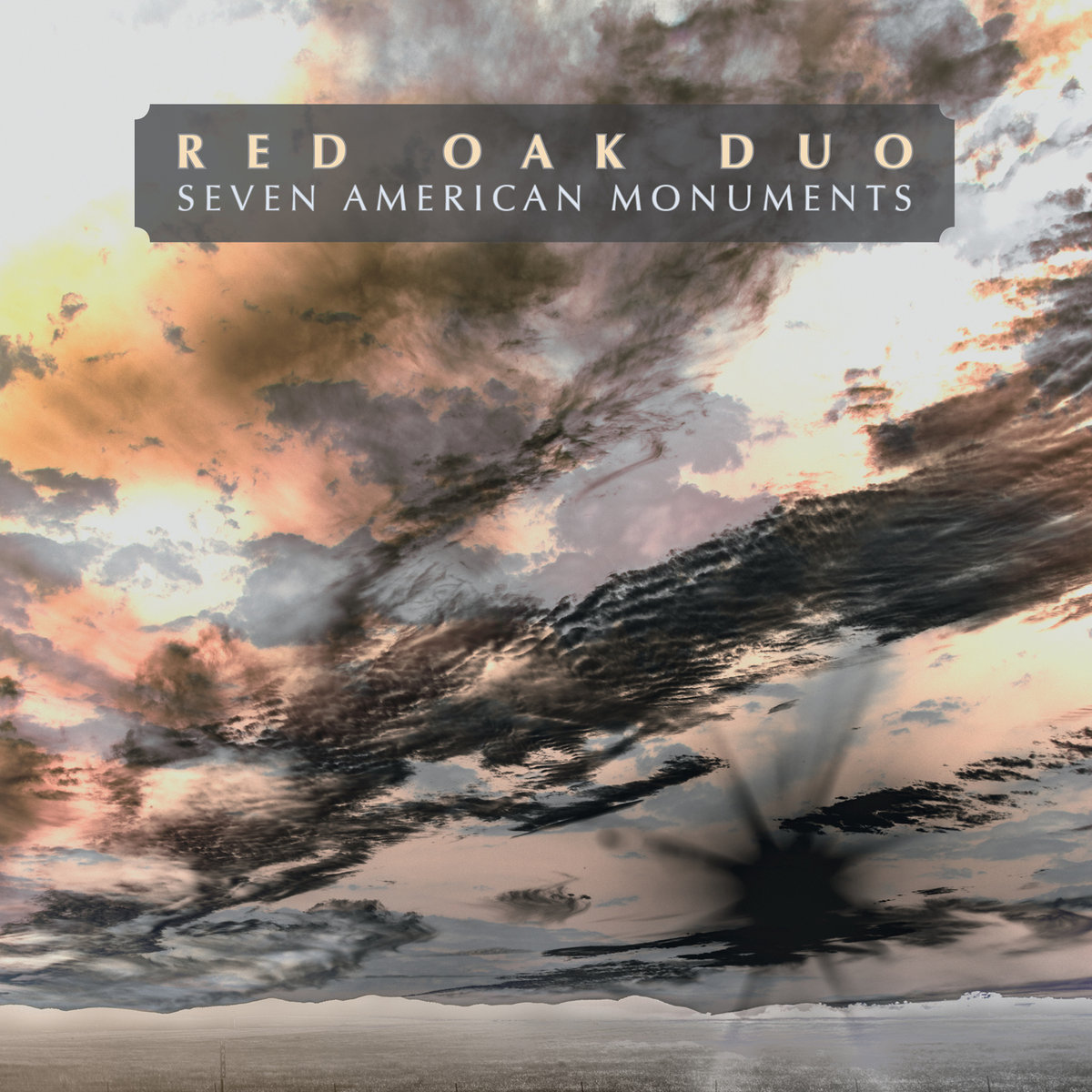 Red Oak Duo | Seven American Monuments