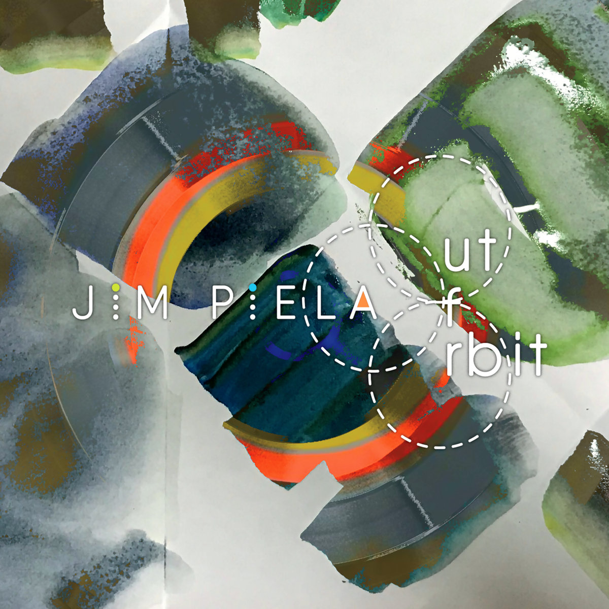 Jim Piela // Out of Orbit