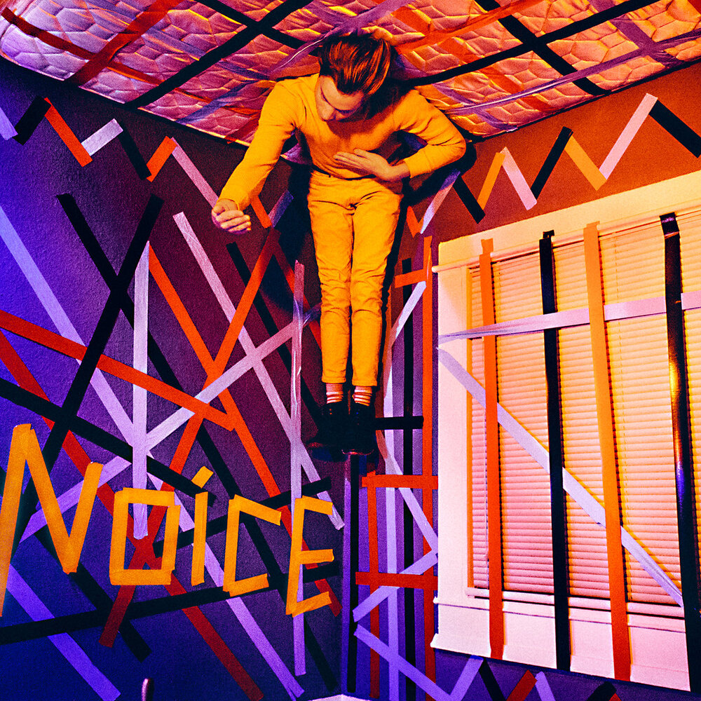 Aledxander Noice // NOICE