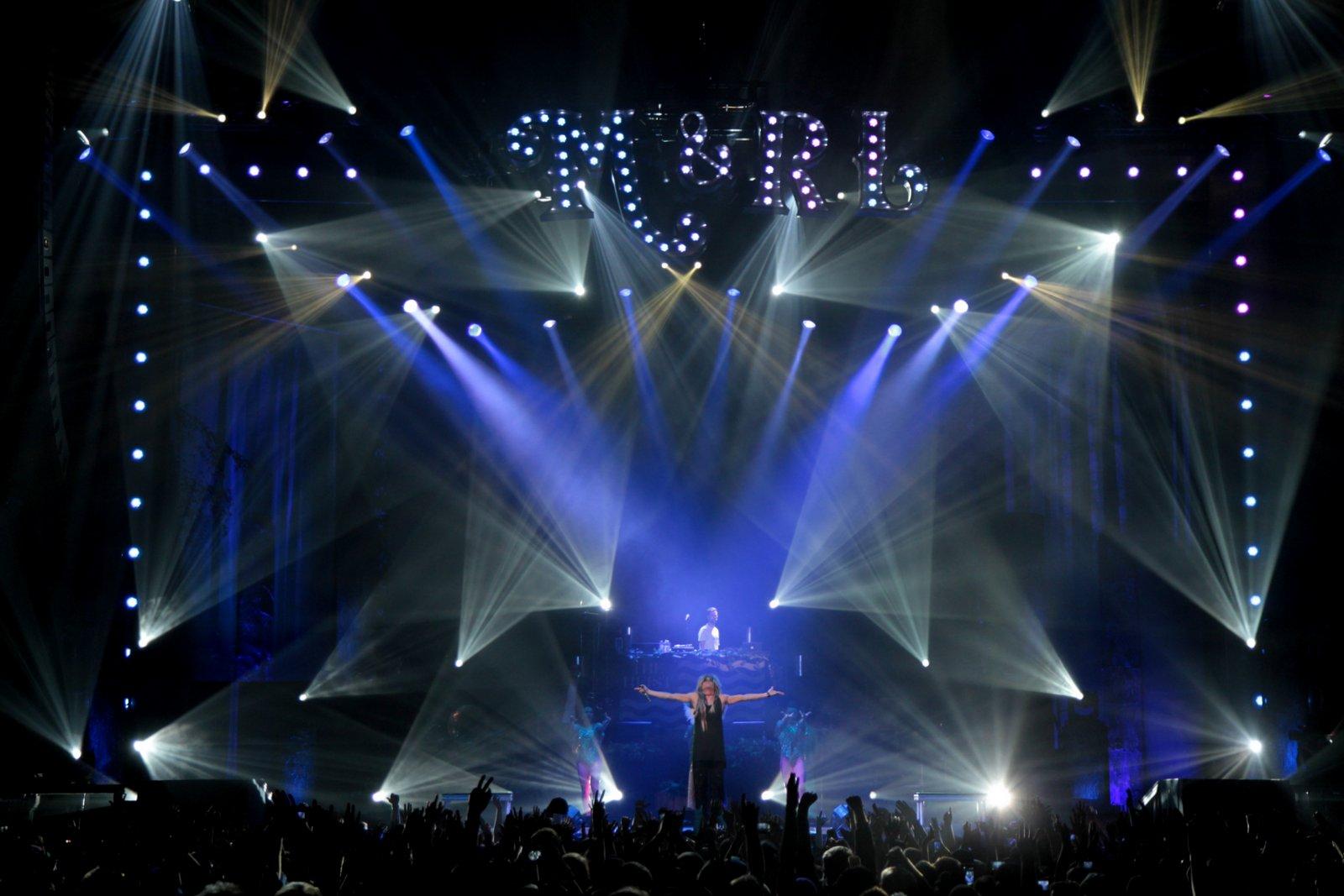 Macklemore and Ryan Lewis - Key Arena, Seattle