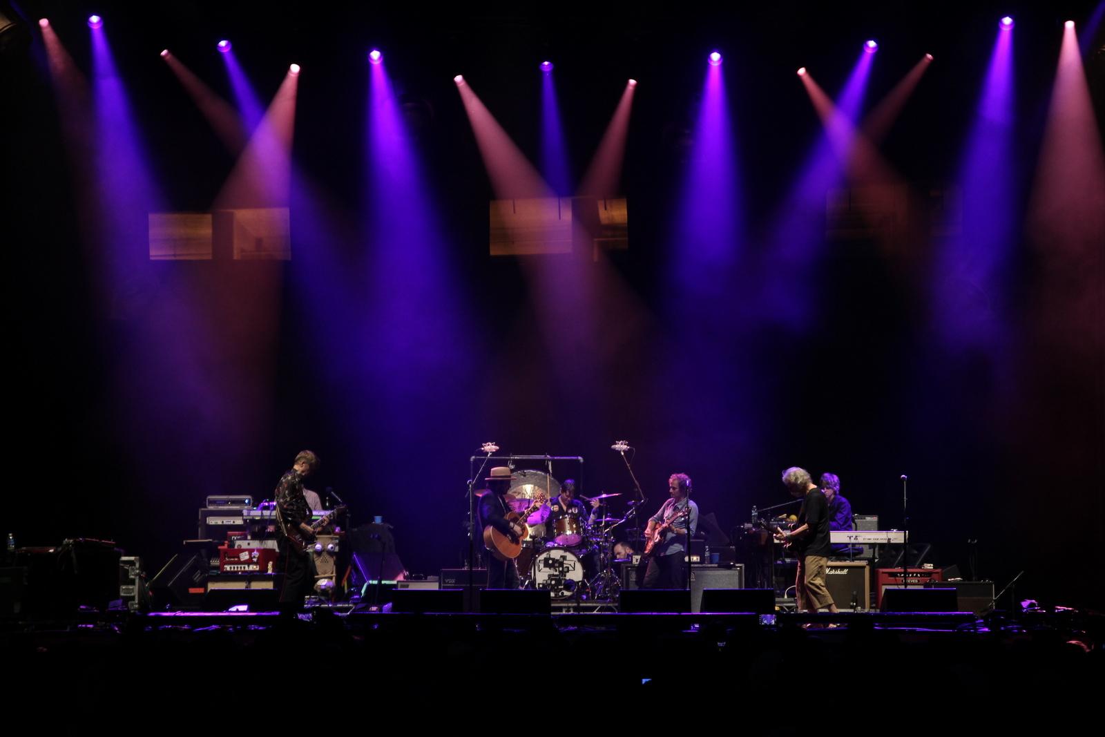 Wilco w/ Guest- Bob Weir