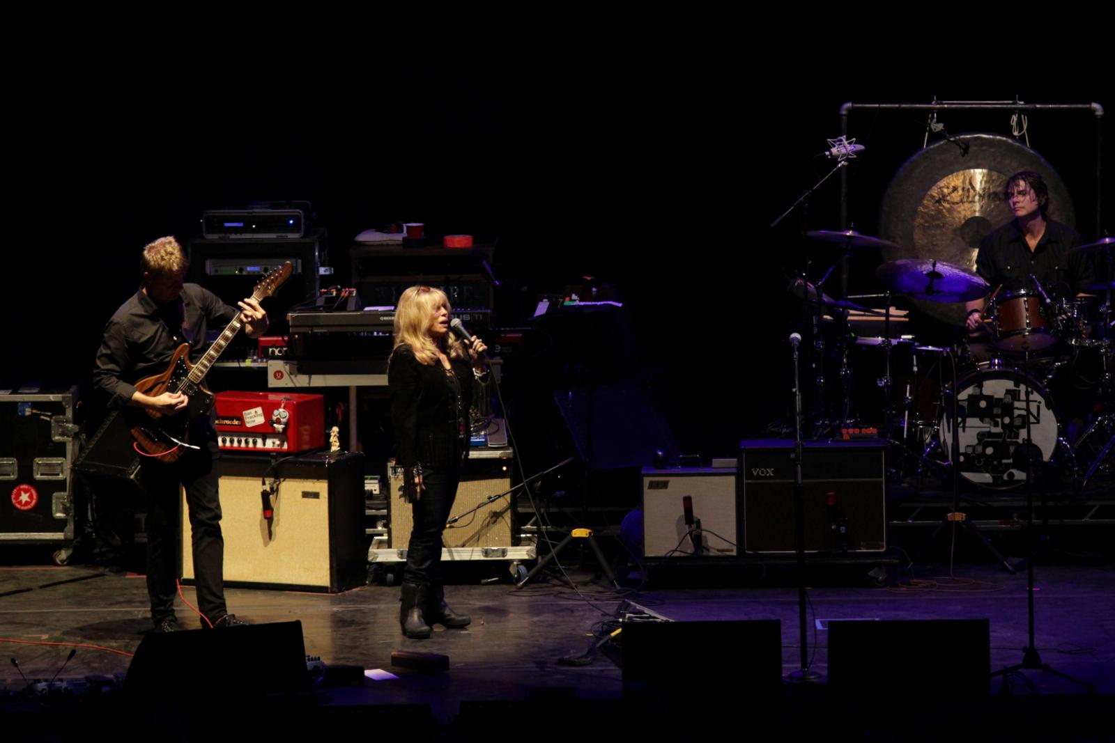 Wilco w/ Guest- Nancy Sinatra