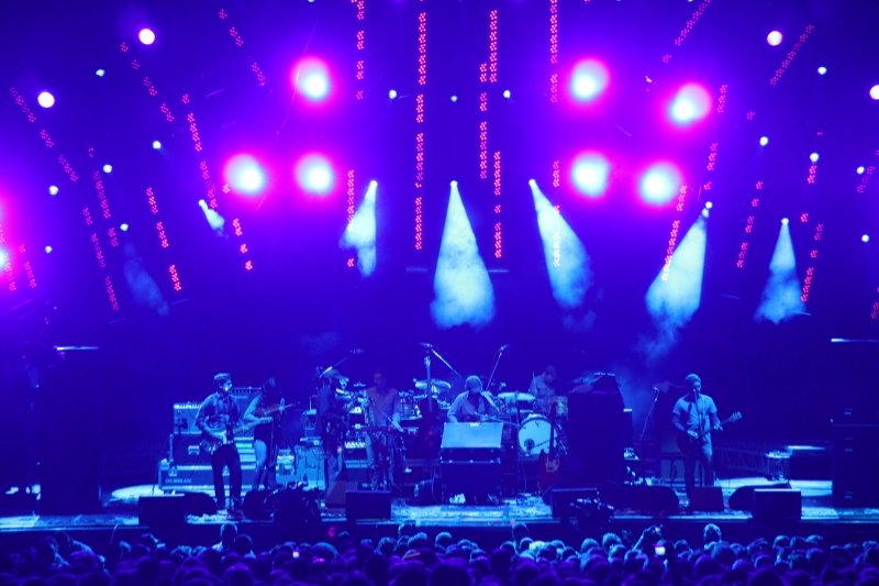 Modest Mouse 2011 - Stephen Yates