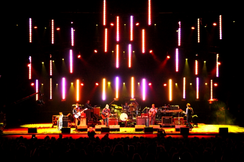 Wilco 2011 - Michael Brown