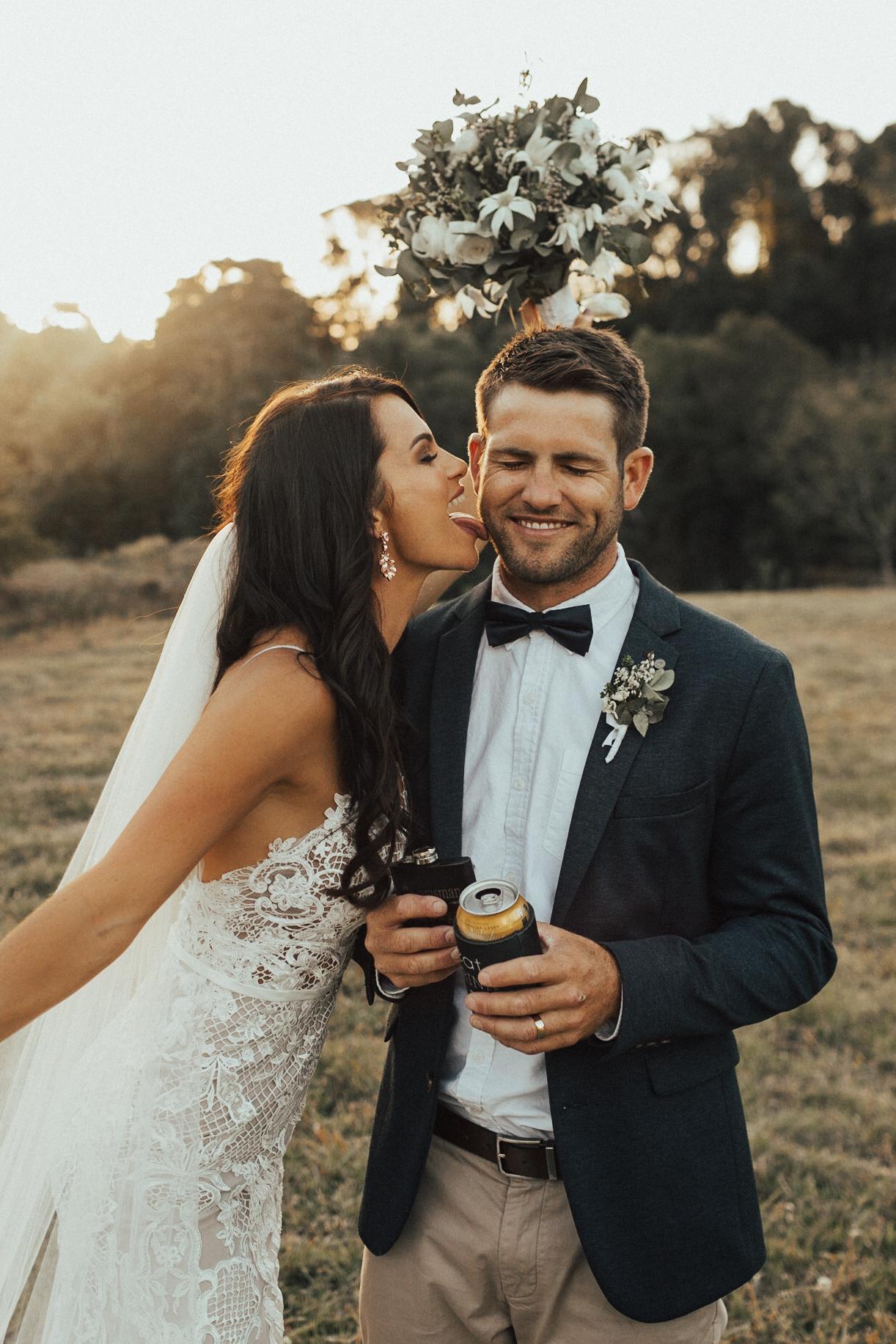 Belinda & Ryan / Cooroy