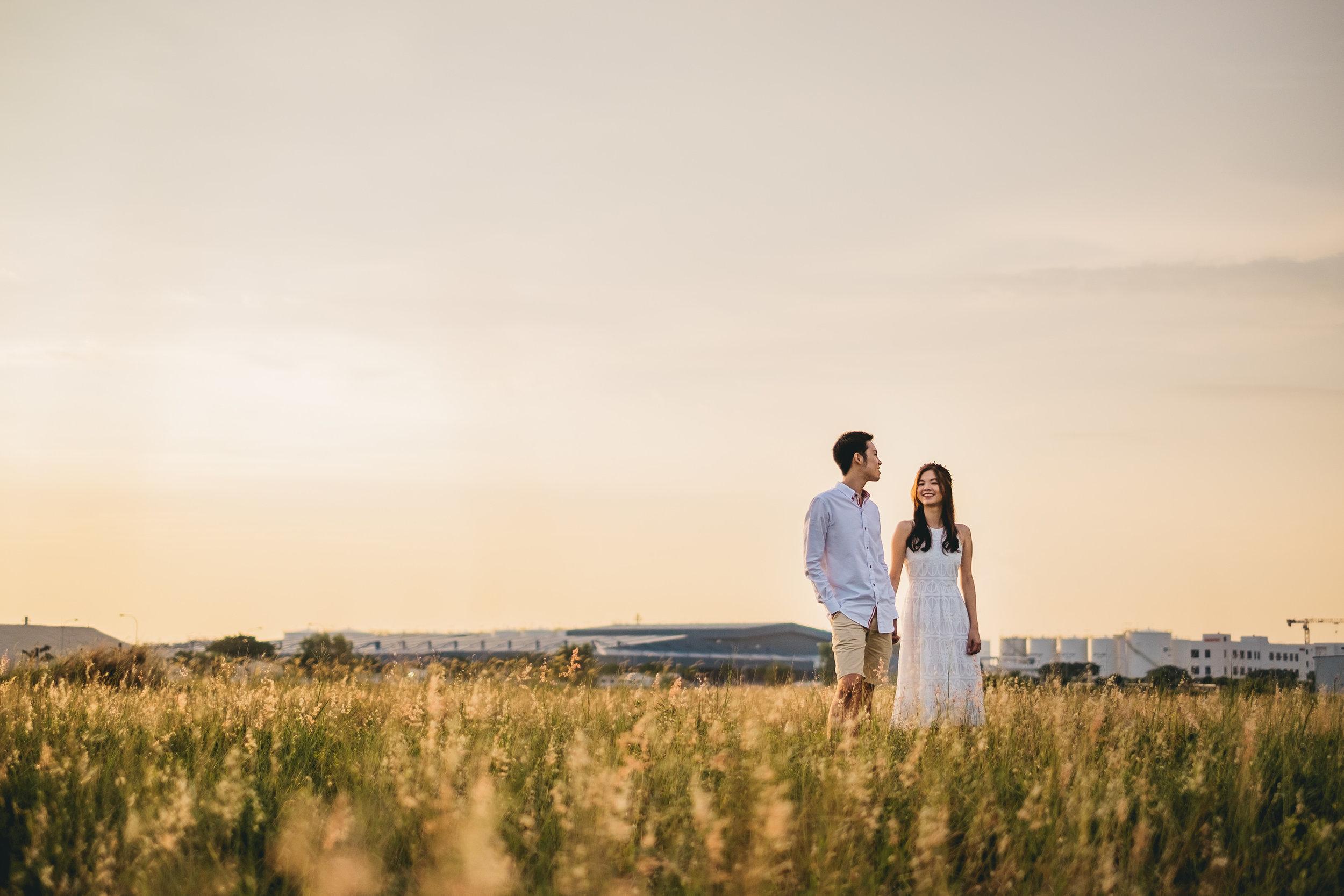 Juxtapose Pix - Pre-Wedding - Mark & Therese - Tuas Sunset 00007.jpg