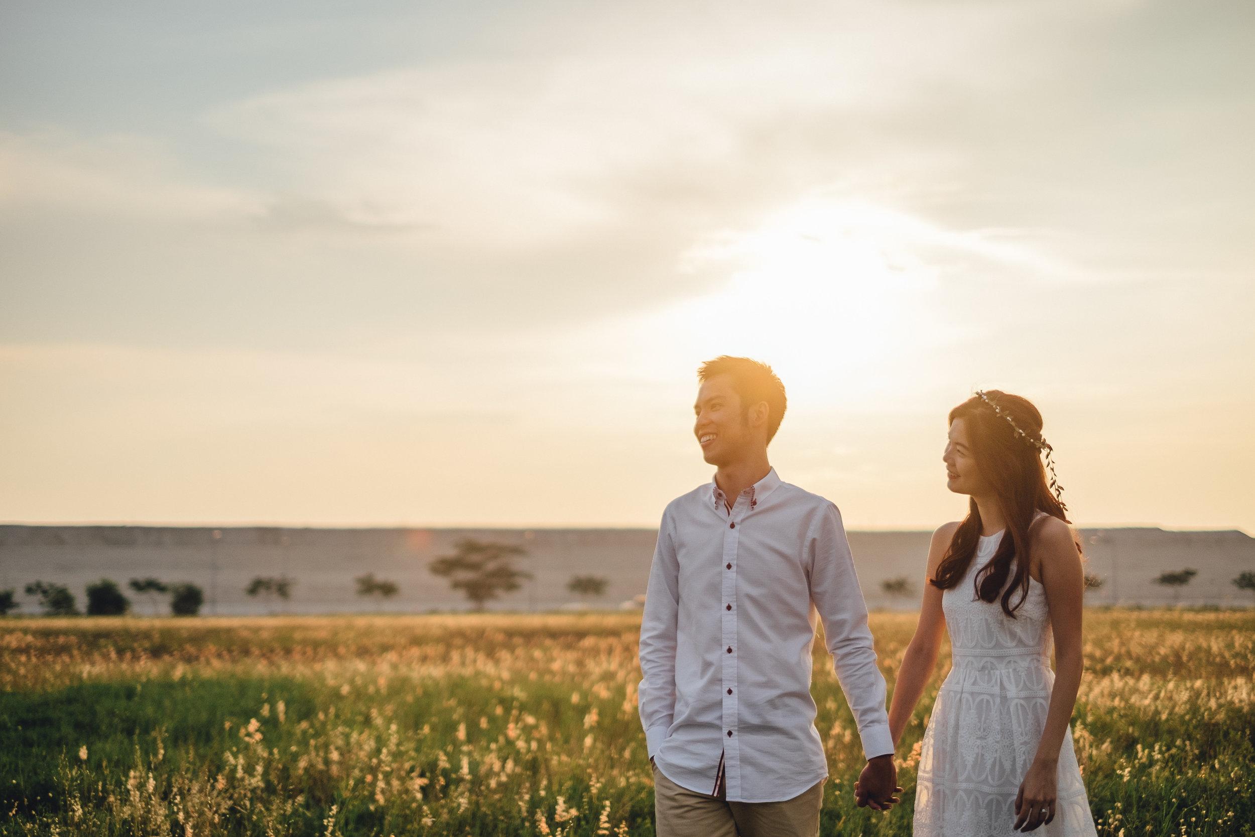 Juxtapose Pix - Pre-Wedding - Mark & Therese - Tuas Sunset 00008.jpg