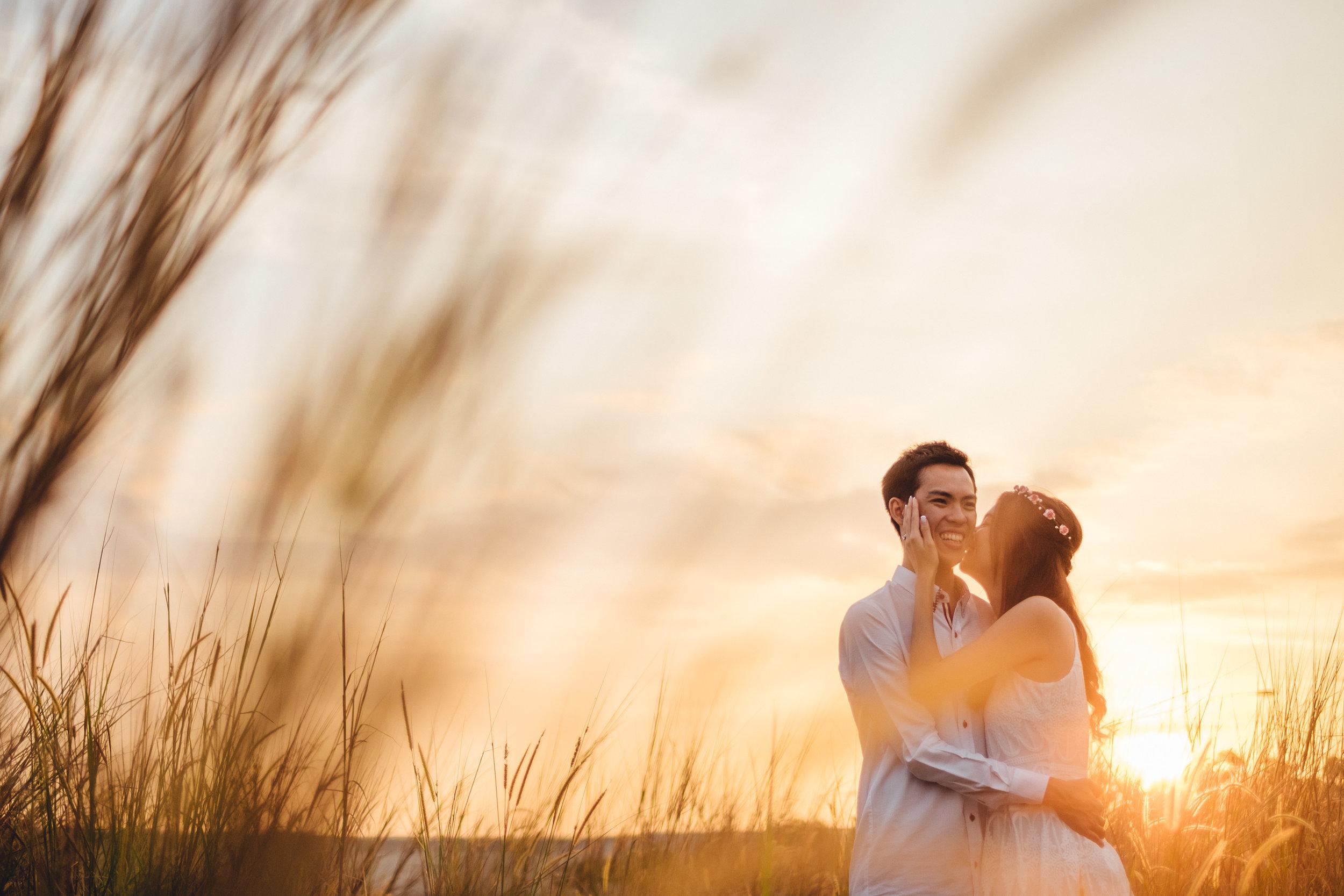 Juxtapose Pix - Pre-Wedding - Mark & Therese - Tuas Sunset 00010.jpg