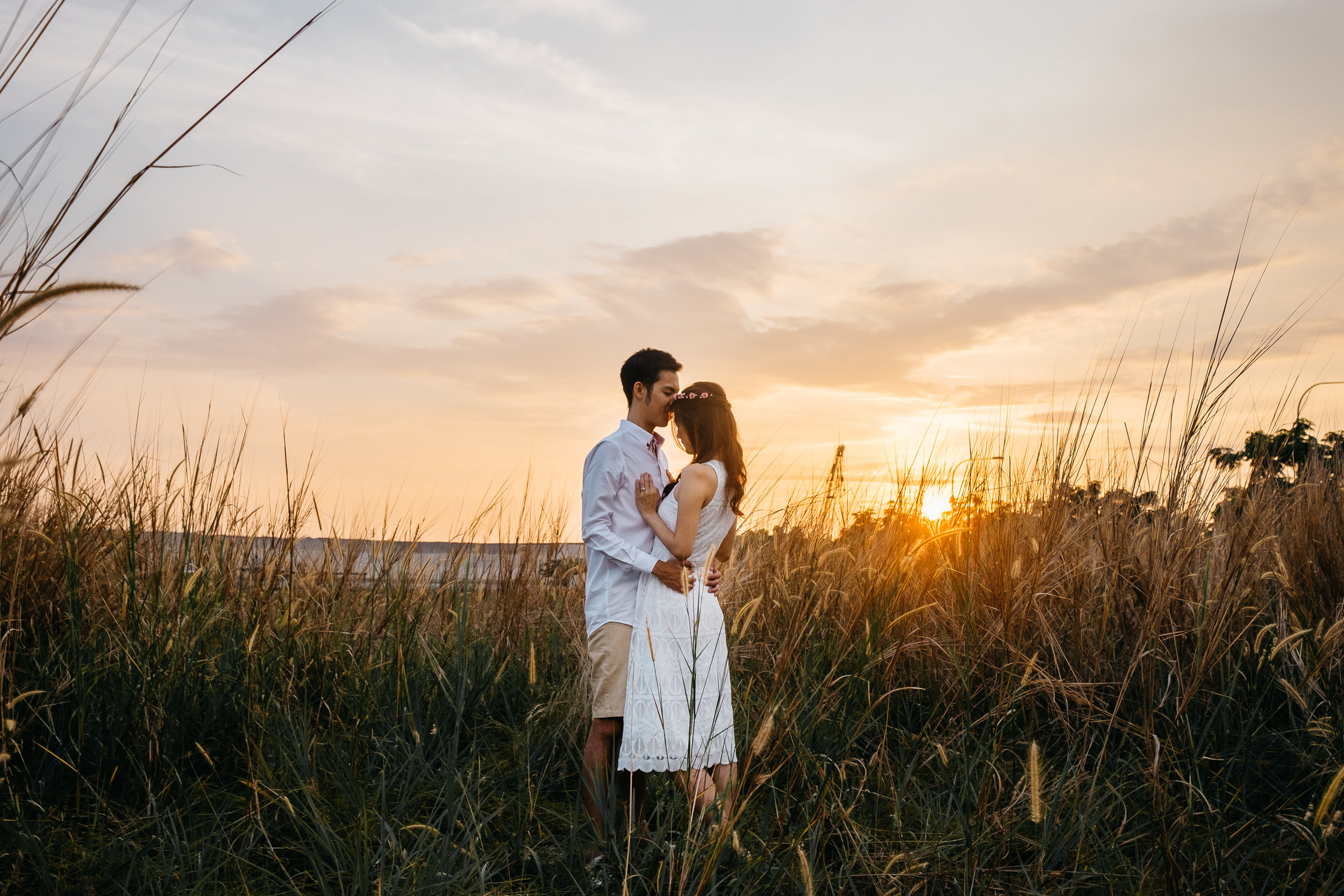 Juxtapose Pix - Pre-Wedding - Mark & Therese - Tuas Sunset 00012.jpg