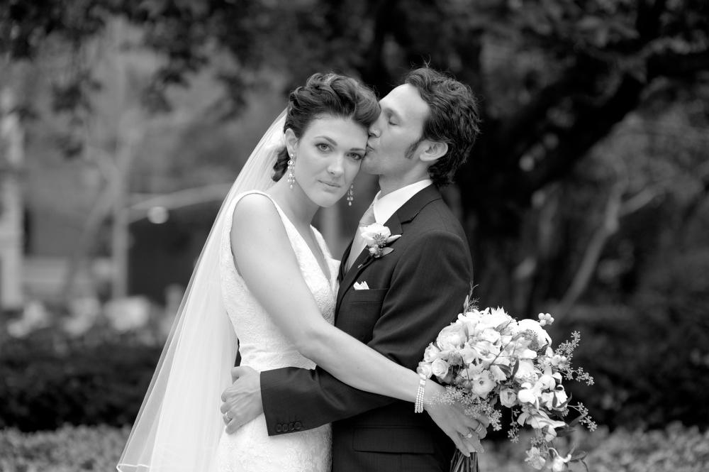 © China Jorrin -new york city wedding