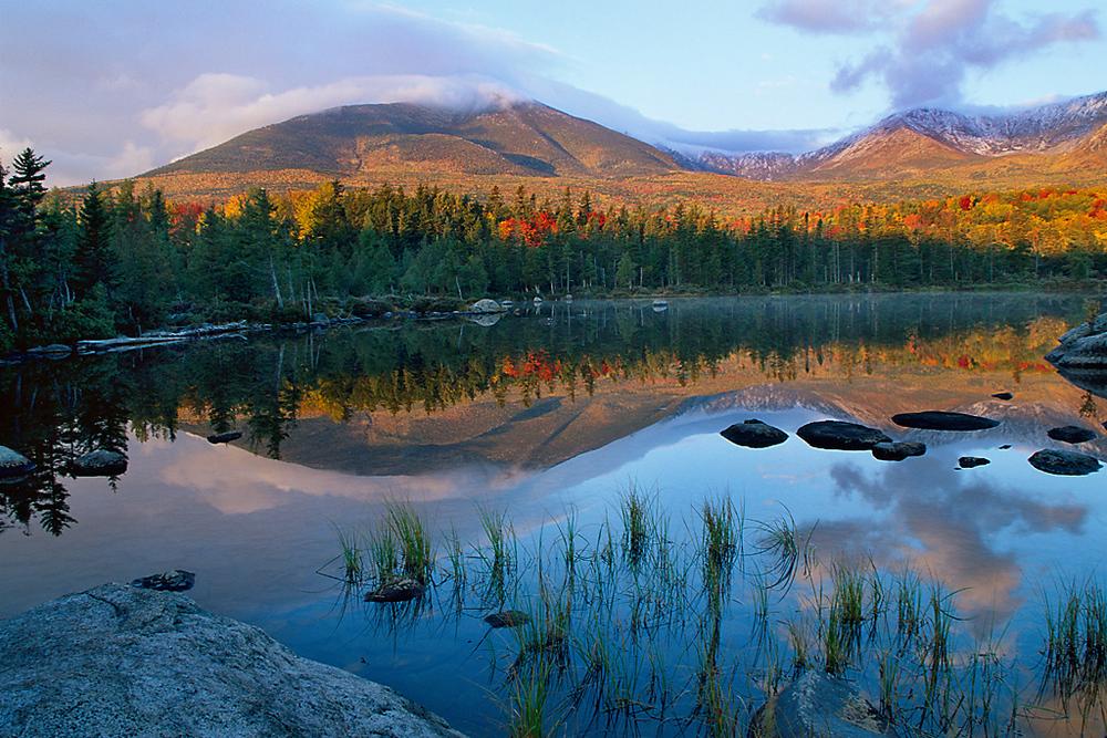 New England — Slonina Nature Photography