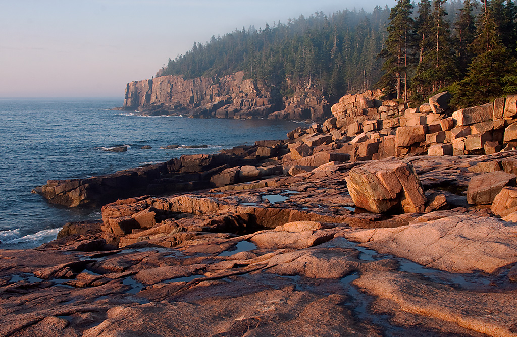 Acadia National Park Photo Tour Workshop