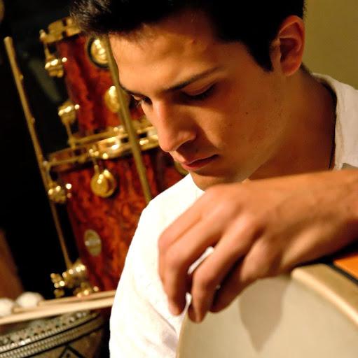 Asheville-Percussion