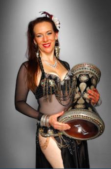 Asheville Percussion Festival Brandi Mizilca Hubiak