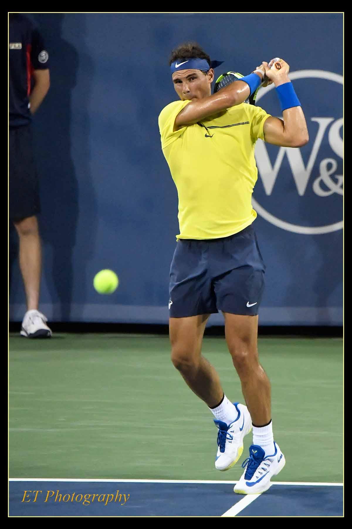 More of Rafael Nadal