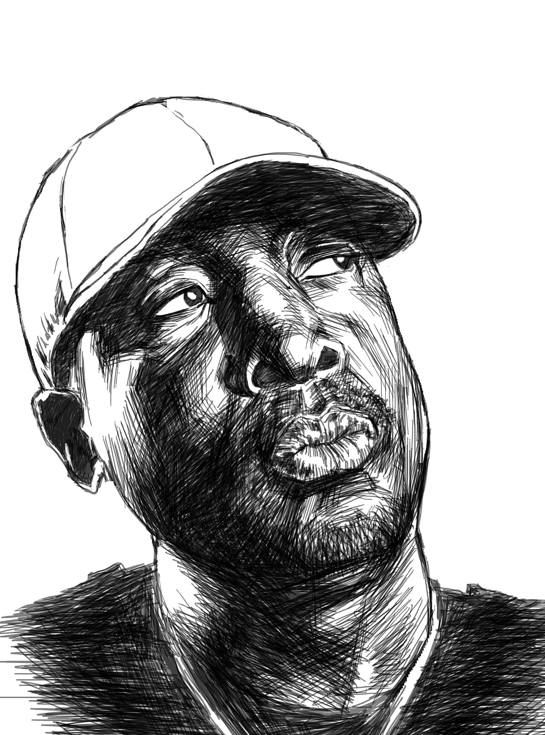 Chuck D Pencils2 300dpi.jpg