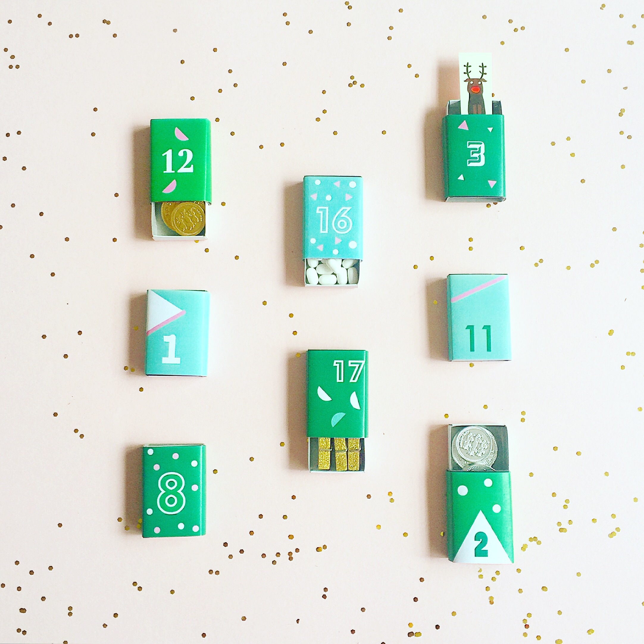 Match Box DIY Christmas Advent Calendar.jpg