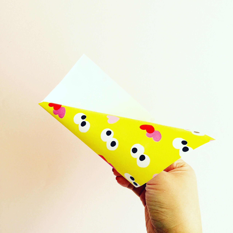 DIY Paper Snack Cones.jpg
