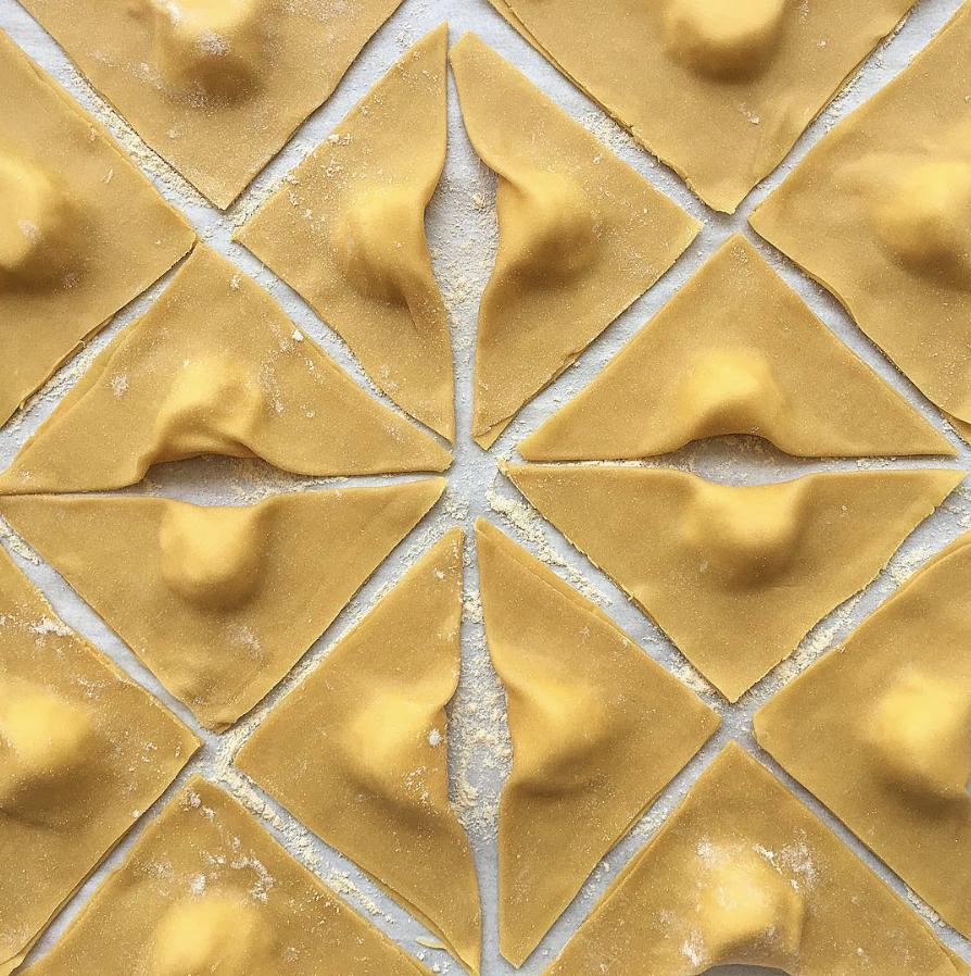 Triangoli Triangle Pasta.png