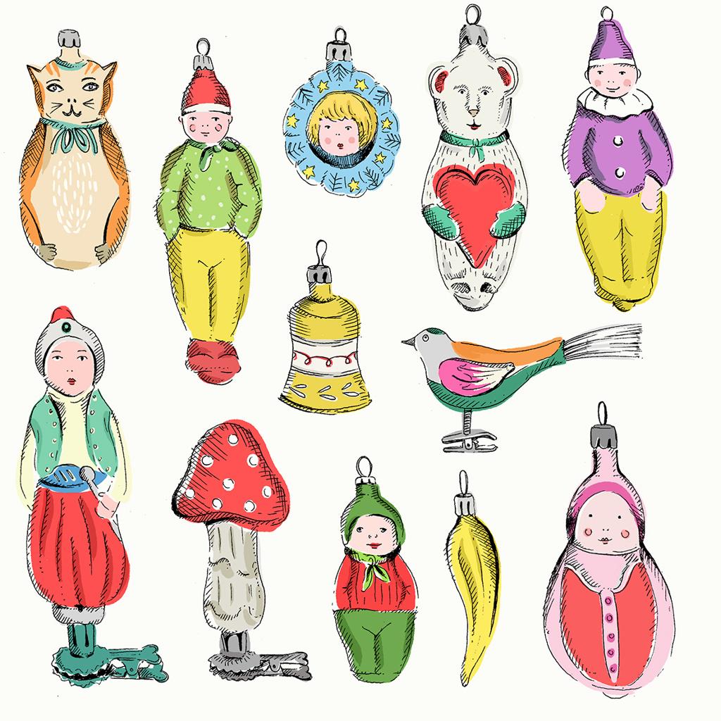 Vintage Christmas Baubles.jpg