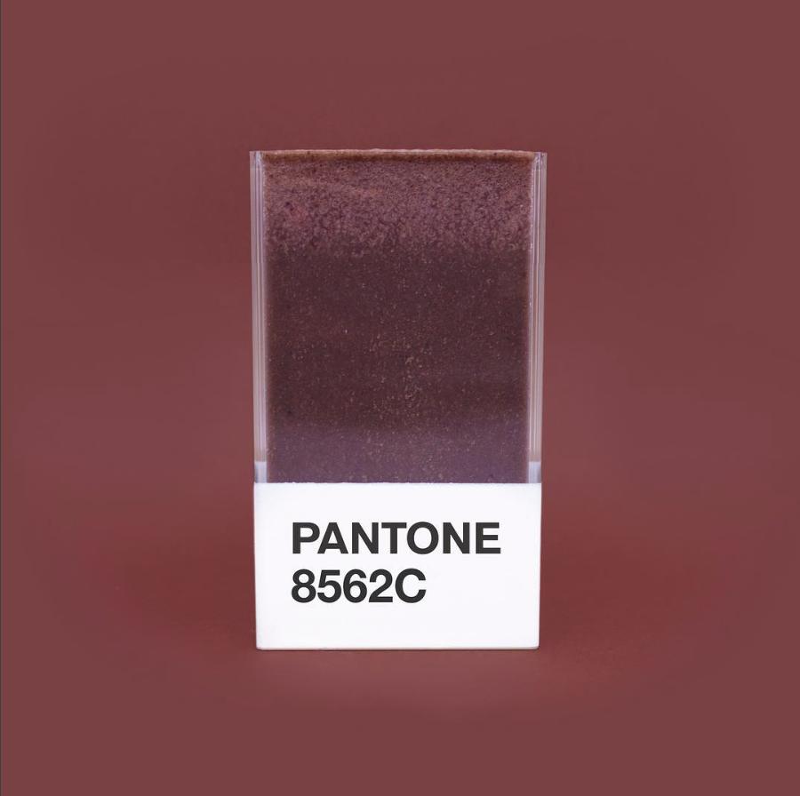 food pantones