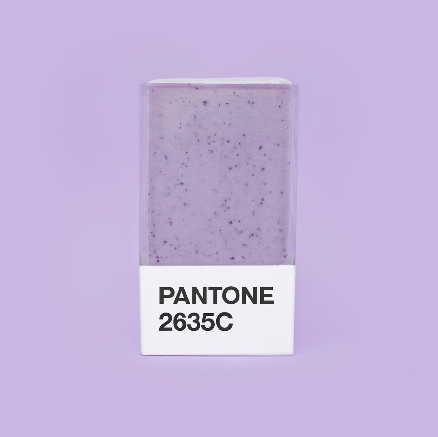 fruit smoothie pantone