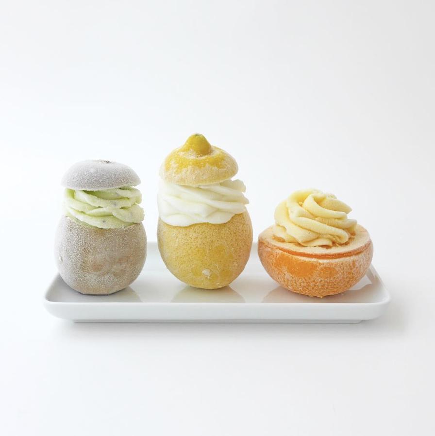 poire.jp fruit dessert