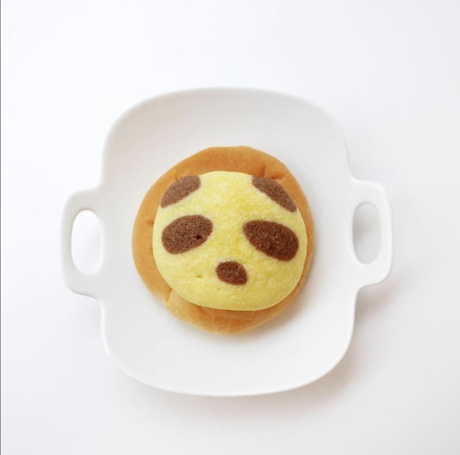 Panda Pan