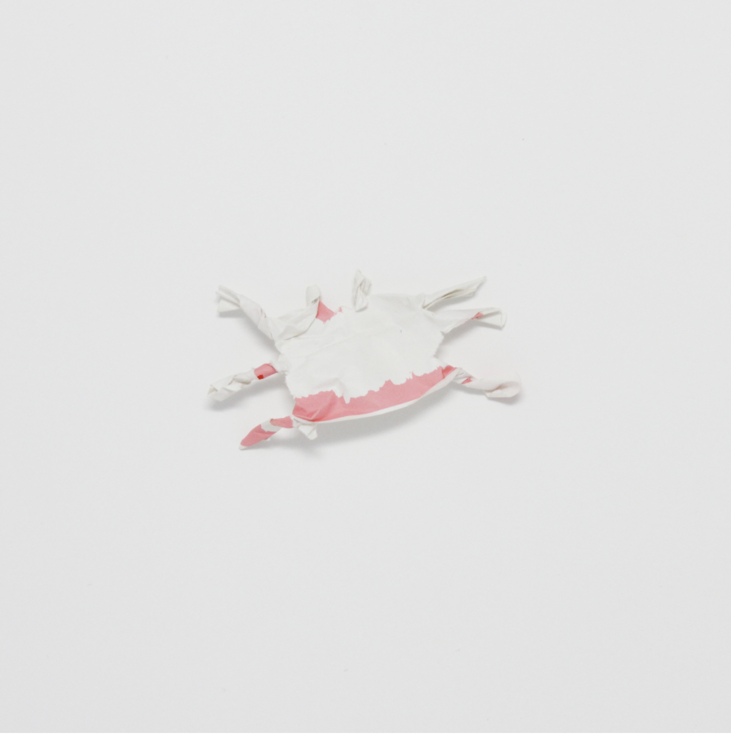 Crab paper origami YAMAGATA : Izakaya.png
