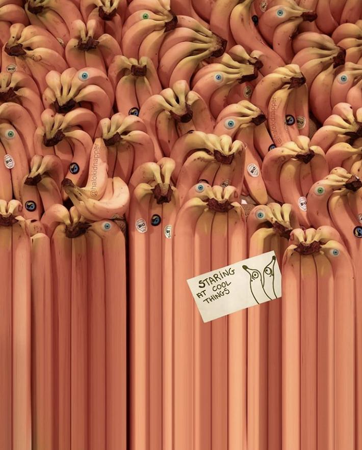 top bananas staring at cool things pink bananas.png